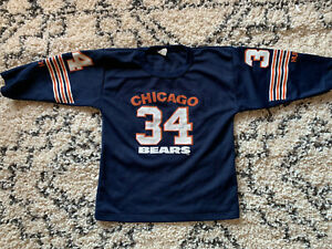 Hutch Walter Payton Jersey - Boys Medium
