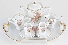 Collectible Tea Pots Sets For Sale Ebay