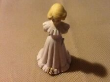 13 Year Old Enesco Growing Up Birthday Girls Porcelain and / or Cake Topper