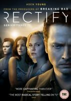 Neuf Rectify Série 3 DVD