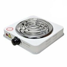 Single Hot Plate Electric Cooking Stove (Plug in the Outlet)
