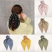 Large Intestine Rings Hair Rings Head Ropes Headdresses Hair Ties Hair Bands New