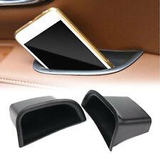 Left & Right Car Door Side Handle Armrest Storage Box For Volvo S90 V90 CC 17-18