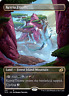 KETRIA TRIOME X1 *SHOWCASE* IKORIA: LAIR OF BEHEMOTHS IKO MTG MAGIC