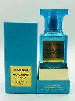 Tom Ford Mandarino Di Amalfi Eau de Parfum 1.7 Fl.oz | 50 Ml New In Box, Sealed
