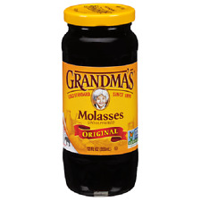 Grandma's Molasses Original 355ml (2 PACK)