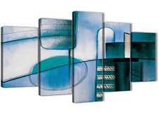 5 PEZZI Color Foglia Di Tè Crema Pittura Astratta Tela Camera da letto Decor - 5417 - 160cm