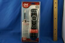 One For All OARUSB04G Four Device Universal Remote With Smart Control