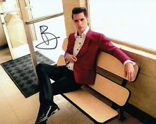 BRENDON URIE.. Panic! At The Disco Frontman - SIGNED