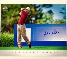 2004 SP Signature Shots MIKE WEIR Autograph AUTO Variation Signed 8x10 Photo SSP