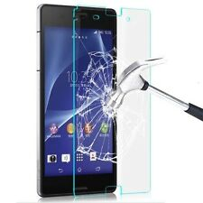 For Sony Xperia Z3 D6603 D6643 D6653 Tempered Glass Screen Protector Film GL