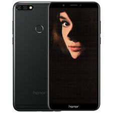 "Huawei Honor 7C 32GB 5.99"" Android 8.0 FaceID Fingerprint Móviles y smartphones"