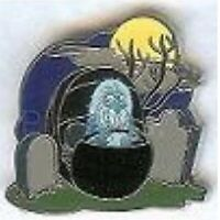 Disney Pin 69285 Gus in Doombuggy Haunted Mansion Hitchhiking Ghost Attractions