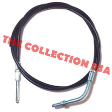 New 63 Inch External Reverse Cable Gy6 150cc Gokart Dune Buggy Scooter Moped Atv