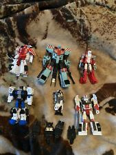 transformers combiner wars defensor/Protectobots Lot