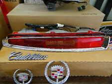 1994-1999 CADILLAC DEVILLE+CONCOURS rechte EU-Rückleuchte/Taillight NEU/NOS-GM !