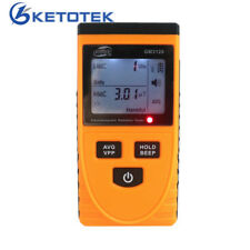 Electromagnetic Radiation Detector Tester Meter Dosimeter Counter Measurement
