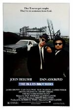 Blues Brothers Movie Mini Poster 11inx17in (28cm x43cm)