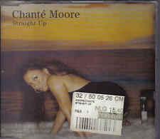 Chante Moore-Straight Up cd maxi single
