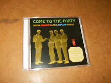 CD (TFM 001) - various artists - COME TO THE PARTY