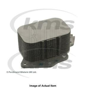 New Genuine BLUE PRINT Engine Oil Cooler ADM56115 Top Quality 3yrs No Quibble Wa