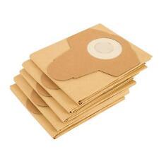 Silverline Dust Bags 5 pack 789651