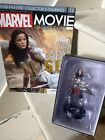 eaglemoss marvel movie collection Lady Sif Part 12