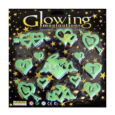 Glow In The Dark Love Set - Glow Hearts