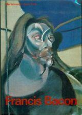 Francis Bacon. Recent Paintings. Catalogo di mostra, Marlborough Gallery 1968