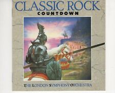 CD	THE LONDON SYMPHONY ORCHESTRA	classic rock - countdown	EX- (A3888)