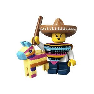 LEGO MINIFIGURES: SERIES 20 - 71027 - #1 PINATA BOY - NEW
