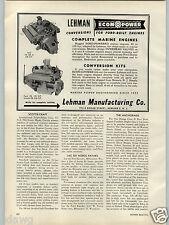 ford csg 850m 302 cid wsg 858m 351 cid marine engines parts list manual