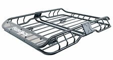 Rhino Roof Rack XTRAY Small Platform Tray for Luggage 4WD Camping RMCB01