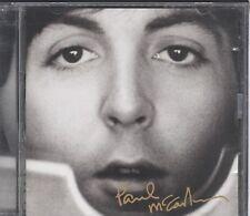 Paul McCartney uncut Cd