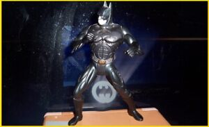 "Batman action figure 1995 4.5"" DC Comics Kenner toy - Val Kilmer Batman Forever"