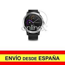 Cristal Templado GARMIN VIVOACTIVE 3 Protector Pantalla Vidrio Premium a3580