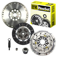 LUK CLUTCH KIT w/ 15LBS CHROMOLY FLYWHEEL for 97-04 CORVETTE C5 5.7L LS1 Z06 LS6