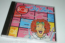P.O.P.MIT DR. BEN CD MIT SNAP - SANDRA - ADAM ANT - ICE MC - TAYLOR DAYNE -49ERS