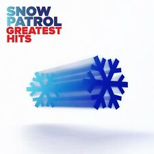Snow Patrol - Greatest Hits [New CD]