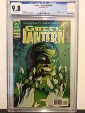 CGC 9.8 Green Lantern v3 #49 1994, Emerald Twilight Part 2, Sinestro appearance