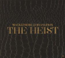 Macklemore & Lewis Ryan - HEIST,THE