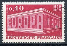 STAMP / TIMBRE FRANCE OBLITERE N° 1598  EUROPA