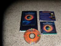 Shivers (PC, 1995) Mint Game with manual
