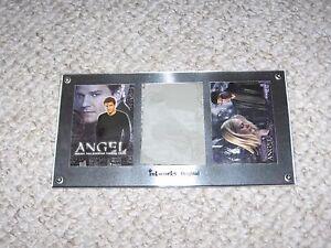 Angel Season Two Inkworks Original Printing Plate 27 Rare One of a Kind