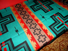 "New  Southwest Design Bedspread  88"" x 96"" High Quality Queen"