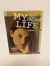Brand New Sealed My So-Called Life - The Complete Series (Dvd, 2007, 6-Disc Set)