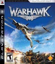 Warhawk PS3 - LN