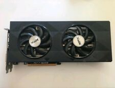 Graphics card AMD R9 390 BLACK XFX 8GB EDITION GPU INTEL NVIDIA