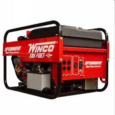 WINCO Generator-HPS9000VE-New