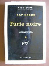 FURIE NOIRE